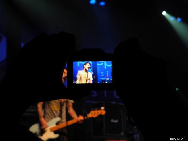 Pepsi Music 2011